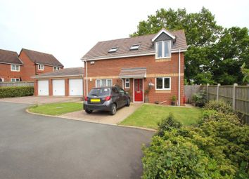 Thumbnail 3 bedroom detached house for sale in Calgary Close, Coombe Fields, Coventry