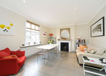 Thumbnail 3 bed maisonette to rent in Ridgway, London