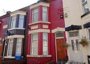 3 bed terraced house for sale in Delamore Street, Liverpool L4
