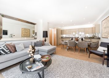 Thumbnail 3 bed flat for sale in Devons Road, London
