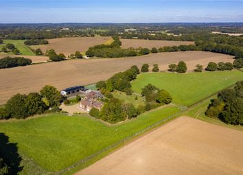 Thumbnail 4 bedroom country house for sale in Dial Post, Horsham, West Sussex