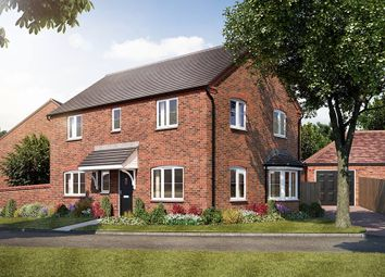 "Thumbnail 4 bedroom detached house for sale in ""The Gloucester"" at Broughton Road, Banbury"