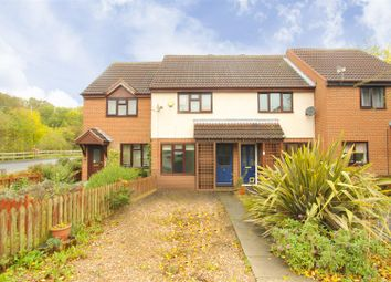 Thumbnail 2 bed terraced house for sale in Herons Court, West Bridgford, Nottinghamshire