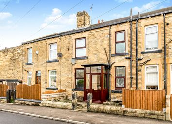 Thumbnail 1 bedroom terraced house for sale in Springfield Road, Morley, Leeds