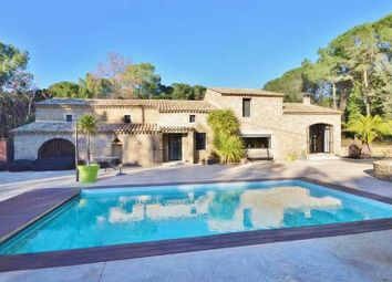 Thumbnail 3 bed villa for sale in Bagnols-Sur-Cèze, Languedoc