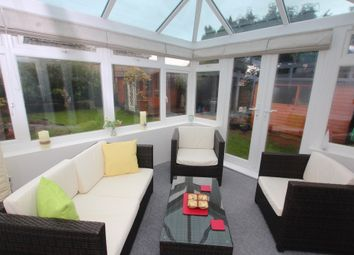 Thumbnail 2 bed bungalow for sale in Ashburton Gardens, Bournemouth