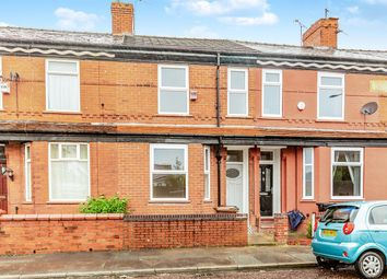 3 bed terraced house for sale in Hurst Street, Reddish, Stockport, Cheshire SK5