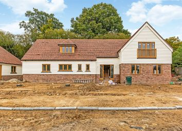 Stockland Lane, Hadlow Down, Uckfield TN22. 4 bed detached house for sale