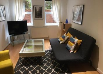1 bed flat for sale in Village Gate, Wilbraham Road Manchester, Manchester, Greater Manchester M14