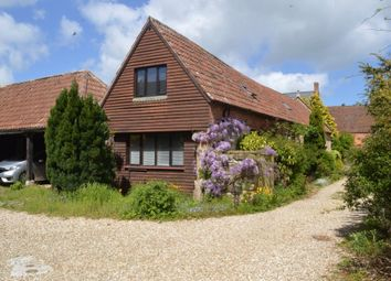 Thumbnail Detached house for sale in Homefarm Court, Folly Road, Kingsbury Episcopi, Somerset