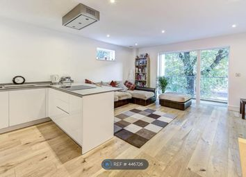 Thumbnail 1 bed flat to rent in Setchell Road, London