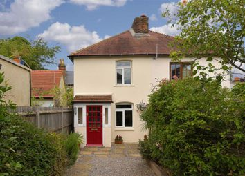 2 bed semi-detached house for sale in Lintons Lane, Epsom, Surrey KT17