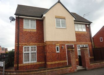 Thumbnail 3 bedroom property to rent in Whitebrook Road, Fallowfield, Manchester