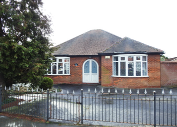 Thumbnail 3 bed bungalow to rent in Link Road, Cottingham