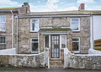 3 bed terraced house for sale in Jamaica Terrace, Penzance TR18