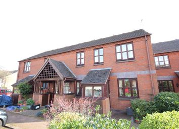 Thumbnail 2 bed flat for sale in Saffron Meadow, Stratford Upon Avon