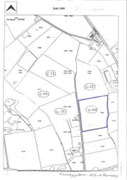 Thumbnail Property for sale in Ballacrye, Sandygate