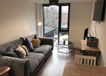 Thumbnail 1 bedroom flat to rent in 68 Falkner Street, Liverpool, Merseyside