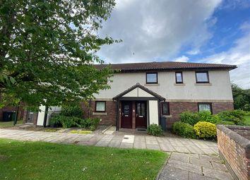 2 bed flat for sale in Caldew Close, Carlisle, Cumbria CA3
