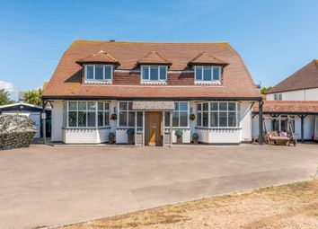Thumbnail 9 bed detached house for sale in South Strand, East Preston, Littlehampton