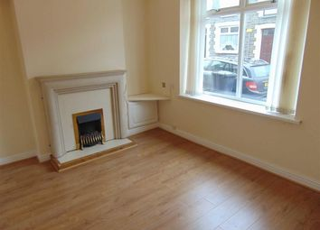 Thumbnail 3 bed terraced house to rent in Glancynon Terrace, Abercynon, Mountain Ash