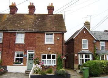 Thumbnail 2 bed terraced house to rent in Hedsor Road, Bourne End