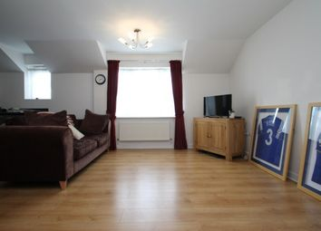 Thumbnail 2 bedroom flat to rent in Quince House, Hemlock Close, London