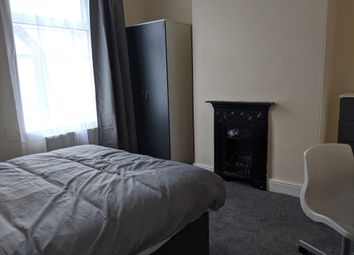 Thumbnail Room to rent in Ewart Road, Forest Fields, Nottingham