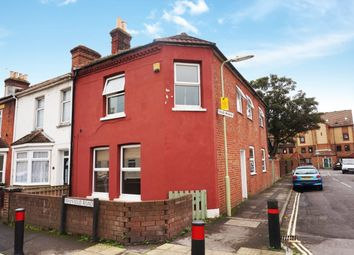 Thumbnail 3 bed end terrace house for sale in Mayfield Road, Gosport