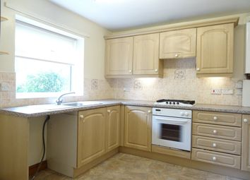 Thumbnail 2 bed cottage to rent in Dundalk Court, Ossett