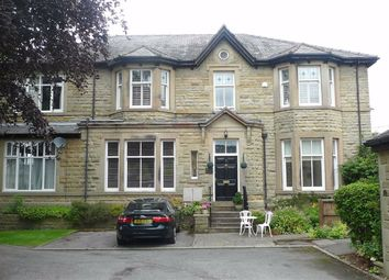 Thumbnail 3 bed flat for sale in Horderns Road, Chapel-En-Le-Frith, High Peak