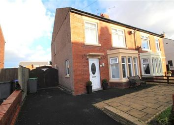 Thumbnail 3 bed property for sale in Belvere Avenue, Blackpool