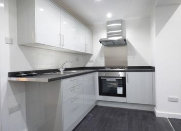 Thumbnail 1 bed property to rent in Talbot Road, Preston