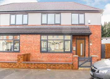 2 bed semi-detached house for sale in Deakins Road, Yardley, Birmingham B25