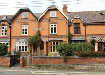 Thumbnail 4 bed terraced house for sale in Victoria Grove, Bridport, Dorset