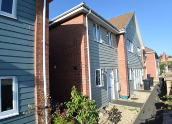 Thumbnail 2 bed end terrace house for sale in Friarn Avenue, Bridgwater