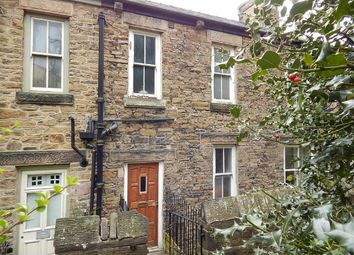 Thumbnail 2 bed terraced house for sale in Terrace Road, Chapel En Le Frith, High Peak