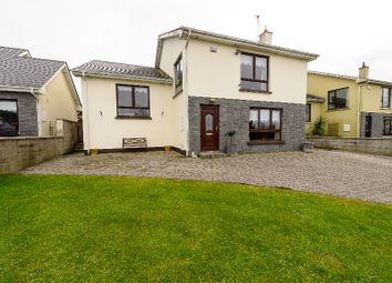 Thumbnail 4 bed detached house for sale in 44 Ledwidge Hall, Slane, Meath