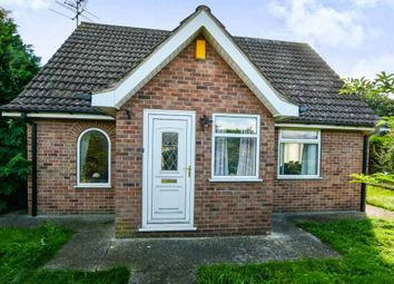 Thumbnail 4 bed detached house for sale in Malton Road, Pickering, Yorkshire, North Riding