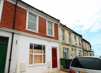 Thumbnail 2 bed terraced house for sale in Winchelsea Road, Hastings, East Sussex
