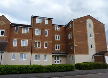 Thumbnail Studio to rent in Linwood Crescent, Enfield, Middlesex