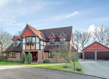 5 bed property for sale in 8 Woodlands, Clapham Park, Bedford MK41