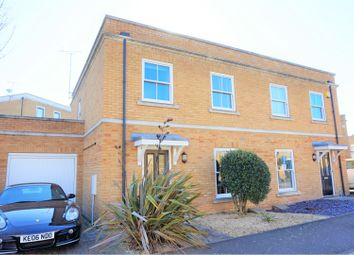 3 bed semi-detached house for sale in Ashes Road, Southend-On-Sea SS3