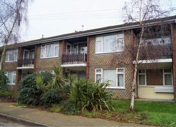 Thumbnail 1 bed maisonette for sale in Westlea Road, Broxbourne
