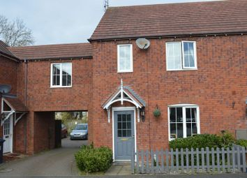 Thumbnail 3 bed semi-detached house for sale in Merry Hurst Place, Hinckley