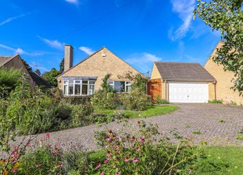 Thumbnail 3 bed detached bungalow for sale in Crispin Road, Winchcombe, Cheltenham