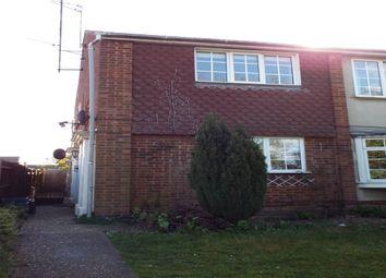 2 bed maisonette to rent in Harlestone Road, Northampton NN5