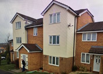 Thumbnail 2 bed flat to rent in Charlecote Park, Telford