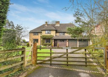 Thumbnail 5 bed detached house for sale in Edgcott, Buckinghamshire