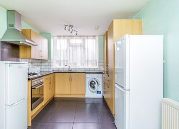 Thumbnail 4 bed maisonette to rent in Wellington Street, Southsea